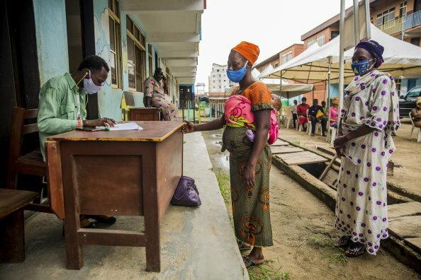 国連の食料機関は、4つのホットスポットで飢饉の潜在的なリスクと急性飢餓のレベルが上昇していると警告