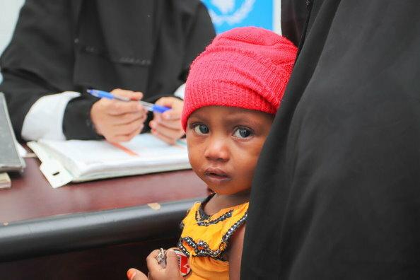 WFP事務局長、イエメンの飢饉が迫っていると国連安全保障理事会で警告
