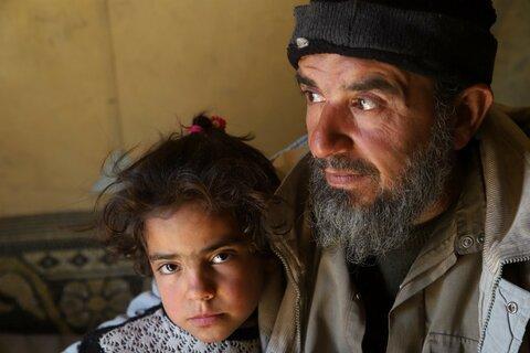 シリア・イドリブからの脱出:「人生で最も過酷な旅路」
