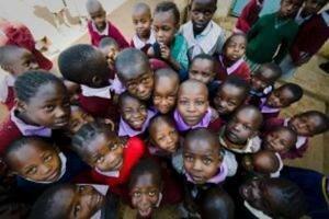 WFPの給食で育ったヒーローたち