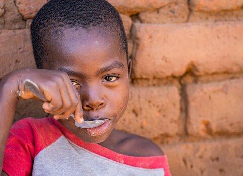 マラウイ:「わたしの最大の恐怖は新型コロナで休校が続くこと」