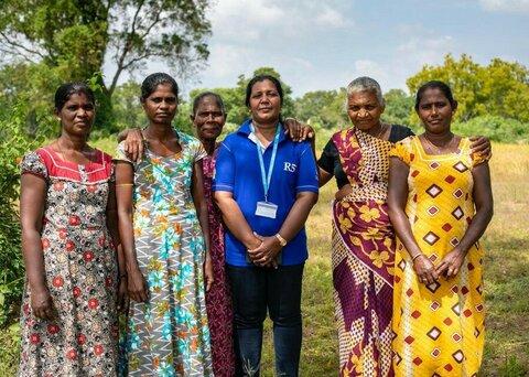 スリランカ:平和を求める5つの声