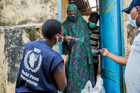 国連WFP事務局長がノーベル平和賞受賞で最前線のスタッフとパートナーをたたえる
