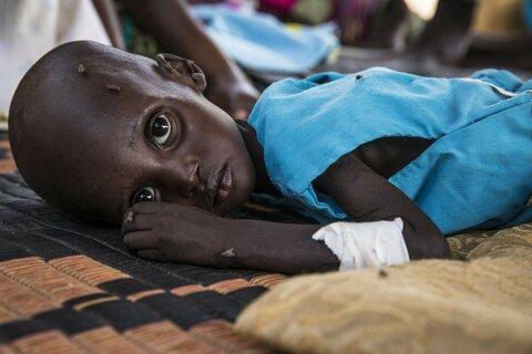 置き去りにされる南スーダンの子どもたち
