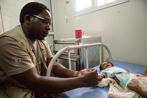 新型コロナウイルス~世界の食料安全保障に対する5つの脅威