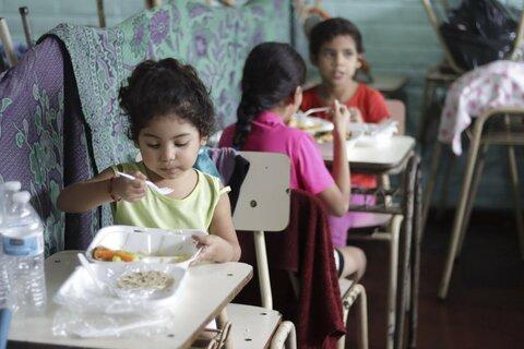新型コロナウイルスと飢餓―国連WFP、過去最多の人々を支援へ―