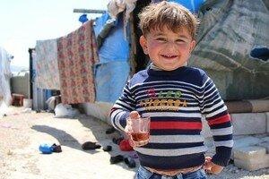 シリア緊急支援へのご寄付はこちらから。