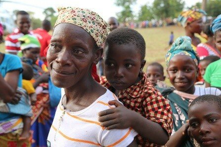 モザンビークのサイクロン被害:支援が必要です