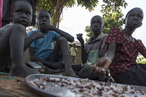 世界難民の日:ウガンダに逃れた南スーダン難民の証言
