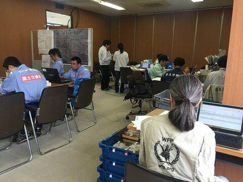 【熊本支援報告】即戦力となる人材の提供