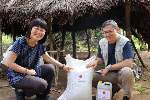 【日本人職員に聞く】日本が支えるシエラレオネの米作り、そして新型コロナウイルスの影響