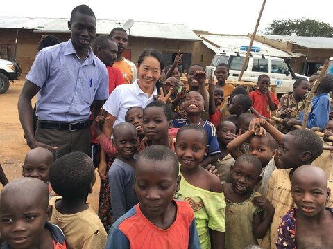 【日本人職員に聞く】他国の難民も支えるウガンダの発展をサポート