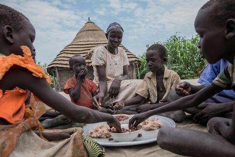 食品ロスと飢餓〜「食の不均衡」について考える〜
