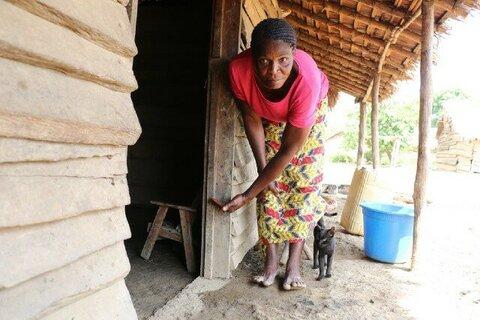 データ収集がコンゴ共和国の人々の命を救う