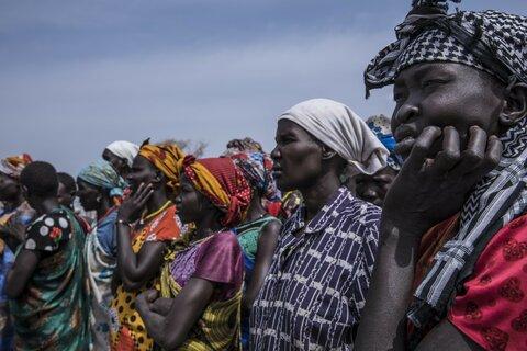 2019年の南スーダン食料危機に関して知っておくべき6つのこと