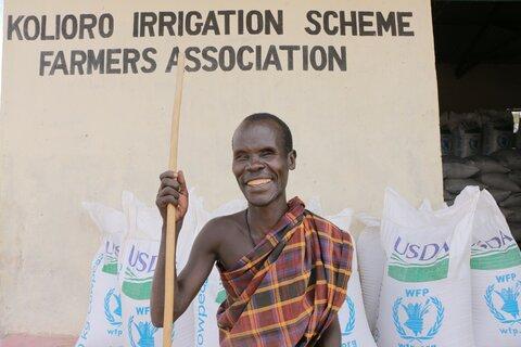 小規模農家が新しい市場を開拓