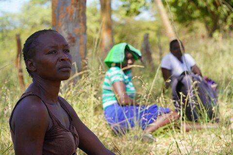 女性や少女を誰よりも苦しめる新型コロナウイルスの脅威~ジンバブエ
