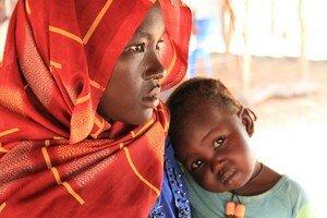 4カ国、2千万人が飢きんの危機に直面(7月5日更新)