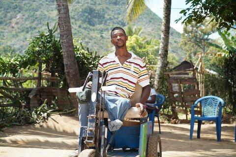 ハイチ: 新型コロナウイルスによる食料品価格の高騰、そして豆が贅沢品になるまで