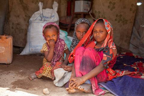 急性飢餓が過去5年で最大、数百万人が飢饉に瀕していると報告書が警告