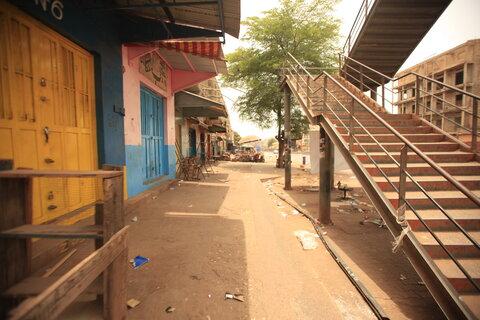 コロナ禍で、現金支給がギニアビサウの人びとの生活に大きな変化をもたらす