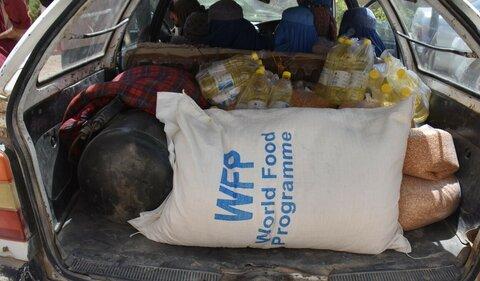 アフガニスタン:冬の到来と人道的危機が迫る中、国連WFPは活動を継続