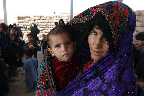 アフガニスタンは世界最悪の人道危機になりつつあると報告書が警告