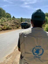 Photo: WFP/ Edward Johnson