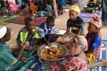 28カ国における国連WFPの活動に日本から76億円の支援