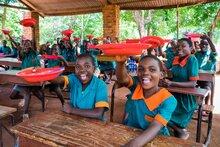 TICAD7横浜開催「レッドカップ for AFRICA」でアフリカの学校給食を支援!~参加企業が売り上げの一部を寄付~