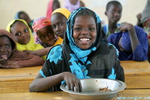 Photo: WFP/ Amadou Baraze