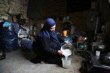 シリア危機開始から8年。10人に8人が極度の貧困状態で生活