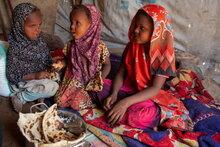 国連WFP、イエメンの飢饉の恐れがある地域へ支援を強化