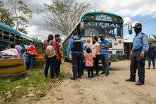 国連WFP事務局長が中米を訪問―強い地域社会の構築を最優先課題に