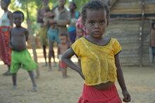 マダガスカル南部:政府と国連が飢饉のリスクに警鐘、支援を要請