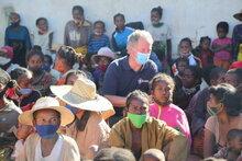 見えざる危機:国連WFP事務局長が餓死寸前のマダガスカルの人びとへの支援を要請