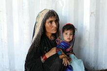 アフガニスタンで人口の半数が深刻な飢餓に直面、人道的ニーズが記録的レベルに拡大
