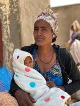 国連と政府がティグライ州を共同視察、人道的ニーズを強調