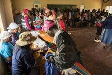 アフリカ南部全域で4,500万人が気候変動危機により、飢餓に直面