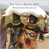 WFP 年次報告書2011 (英語版)