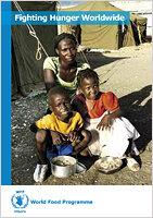 WFP 年次報告書2010 (英語版)
